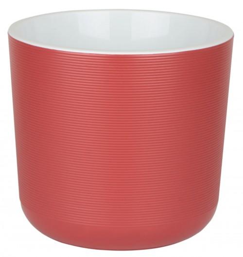 Лион 4.2 литра Бордо горшок с вкладкой