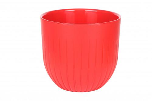 Альфа Красный 1,4 литра, горшок с вкладкой